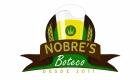 Nobres Logo - Policromia chapada