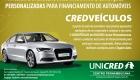 Campanha INstitucional CredVeículos