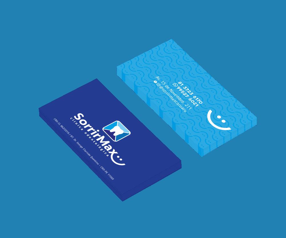 Cartões-Sorrirmax